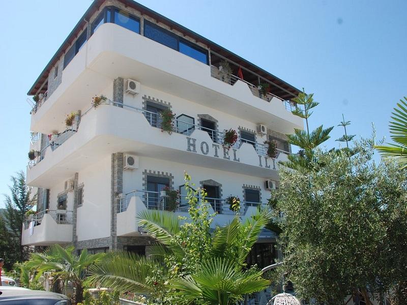 Hotel Ilio ***
