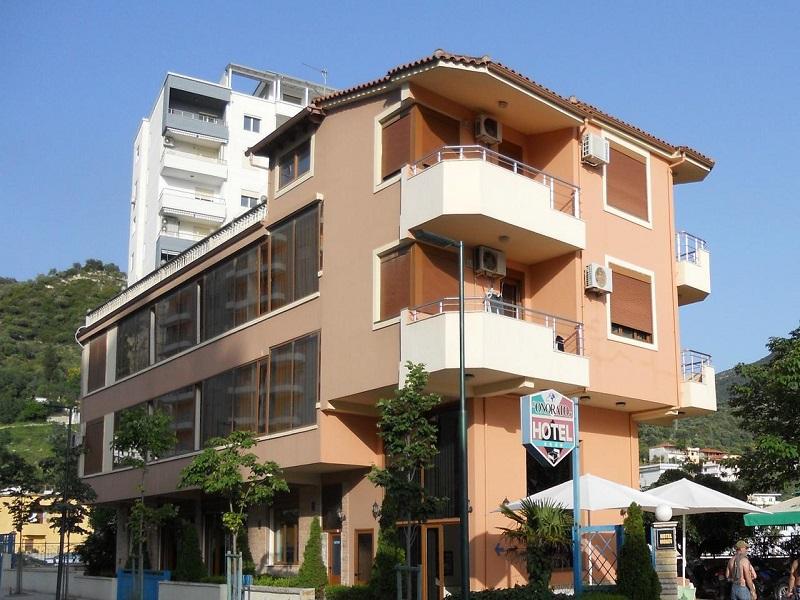 Hotel Onorato ***