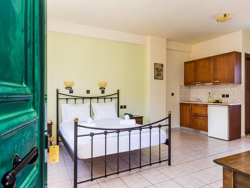 Residence Dias Lux + Noleggio auto