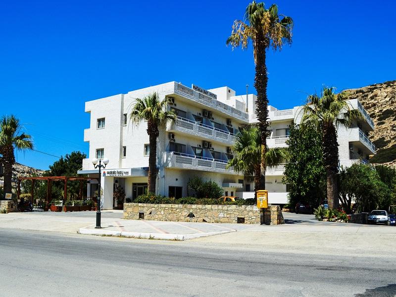 Hotel Matala Bay ***