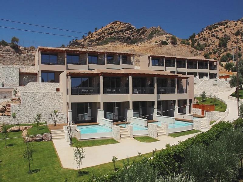Hotel Irini Mare ****